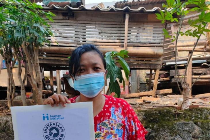 Human Initiative sebar daging kurban dari Pulau Buru hingga ke Ethiopia