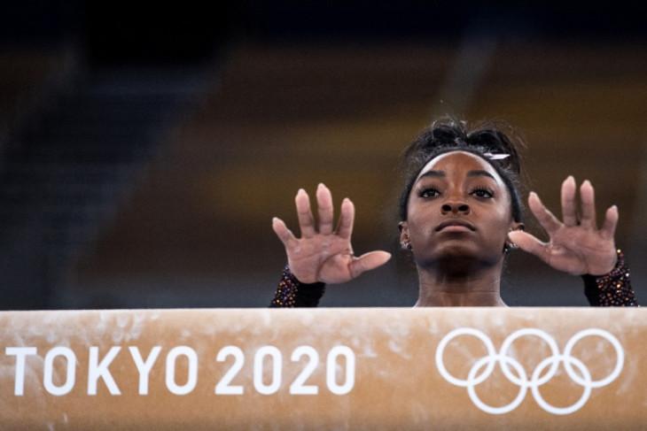 Naomi Osaka dan Biles si Ratu Senam bidik sejarah Olimpiade