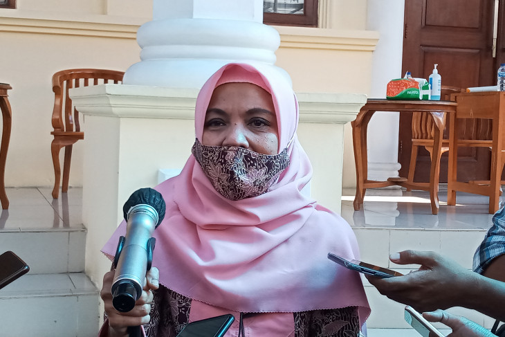 Jumlah kasus COVID-19 di Banten bertambah 1.251 dalam sehari