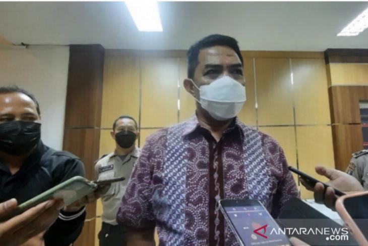 Pemkot Samarinda tindak tegas penimbun oksigen dan obat