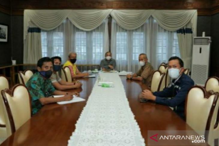 Konektivitas antar pulau di Bangka Belitung semakin mudah