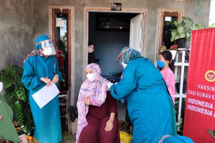 BINDA Kaltim fasilitasi kegiatan vaksinasi COVID-19 di Kabupaten Paser