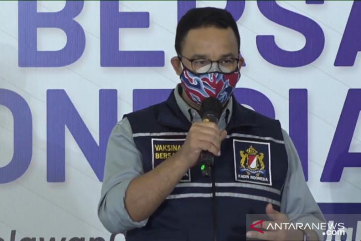 DKI Jakarta larang kerumunan perayaan 17 Agustus, meski kasus COVID-19 turun