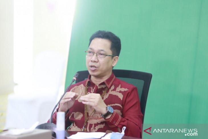 Bank Indonesia gelar berbagai lomba rangkaian FESyar 2021