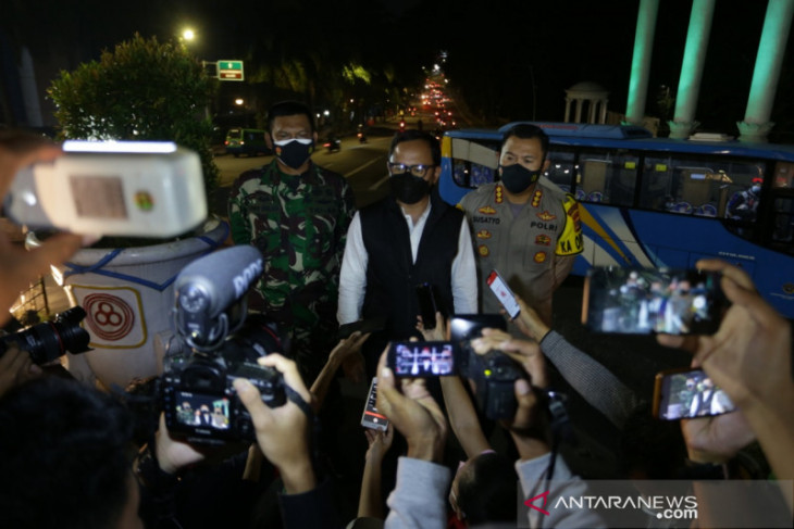 Kota Bogor putuskan perpanjang ganjil-genap kendaraan bermotor selama sepekan