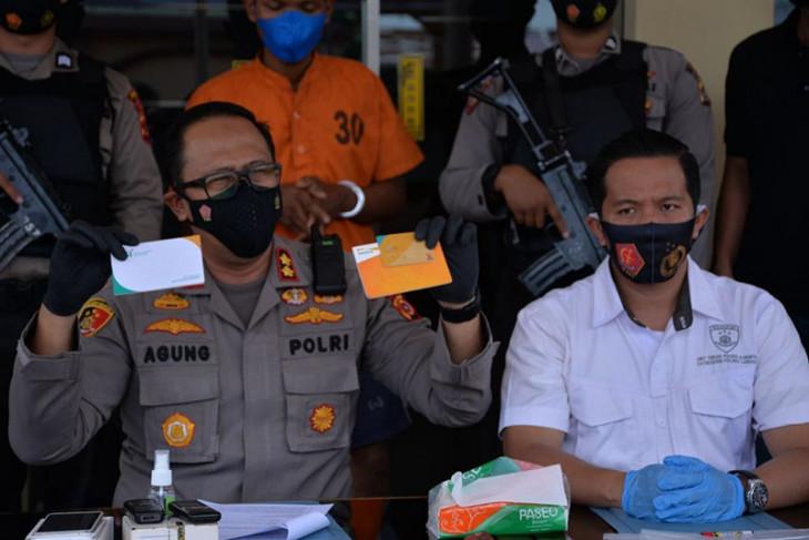 Polisi ungkap motif pembunuhan mayat dalam karung, diduga sakit hati