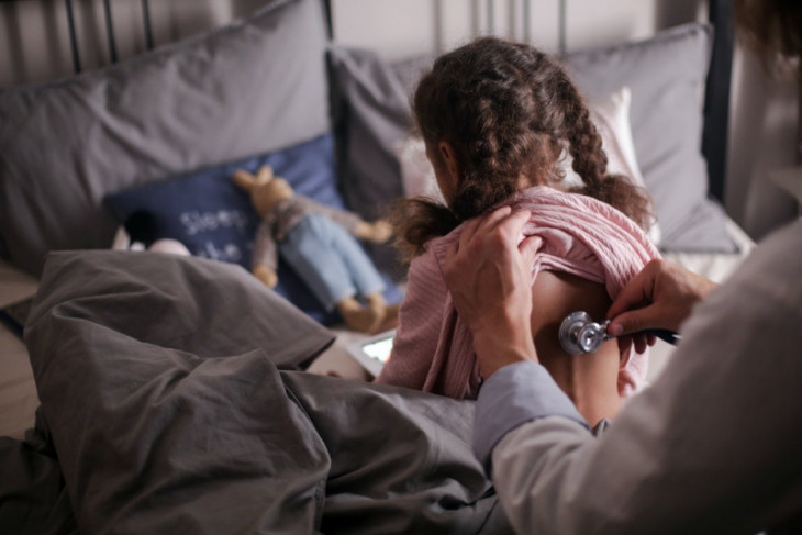 Ketahui faktor risiko penyakit jantung  bawaan anak sejak dini