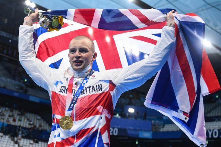 Ringkasan medali Olimpiade Tokyo Senin 26 Juli