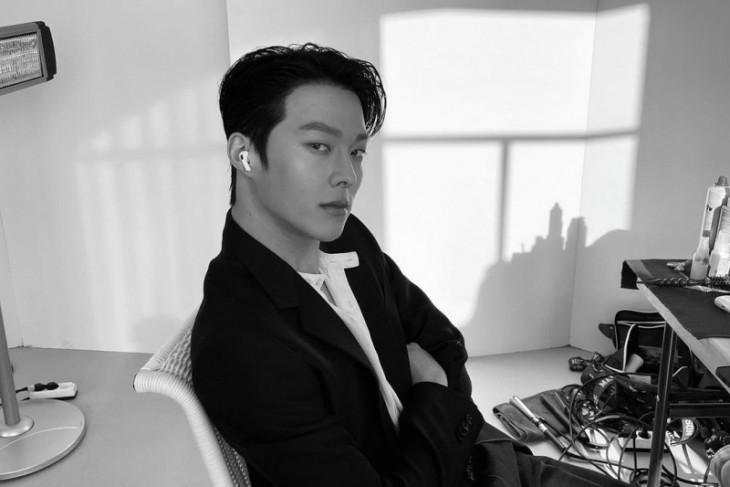 Ringkasan berita,  Jang Ki-yong wamil sampai menjaga kebersihan handuk