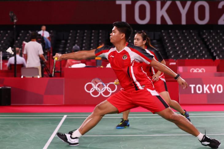 Olimpiade Tokyo: Praveen/Melati hadapi unggulan teratas di perempat final