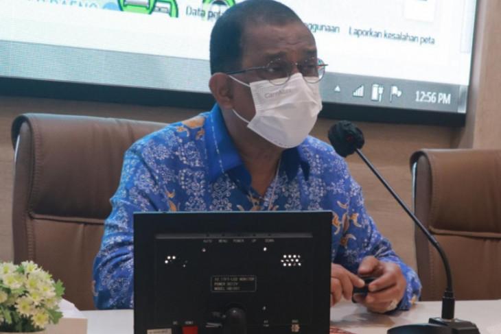 PPKM di Ambon diperpanjang aktivitas usaha dilonggarkan begini penjelasannya