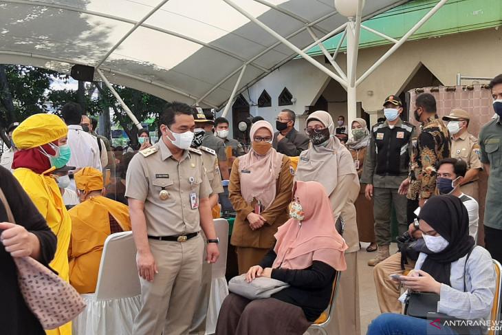 Jakarta disburses 90% of social cash aid: deputy governor