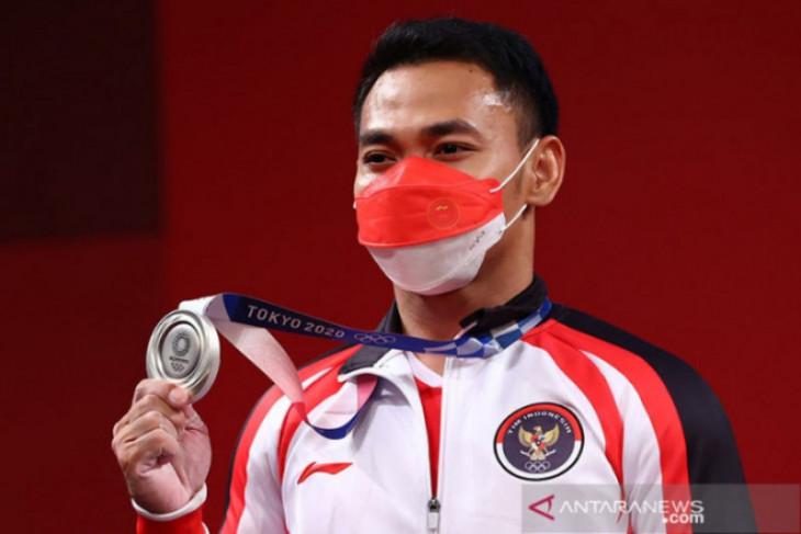 Lifter Eko Yuli Irawan masih penasaran dengan emas Olimpiade