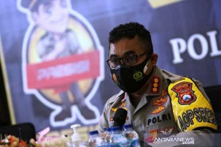 Kapolrestabes Surabaya Kombes Johnny Isir dapat promosi jadi Wakapolda Sulut