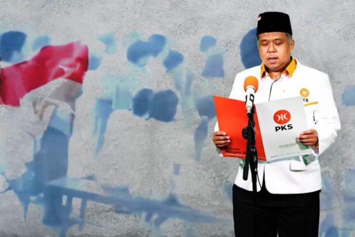 Lomba baca proklamasi mirip Bung Karno, PKS Jatim ajak ingat sejarah