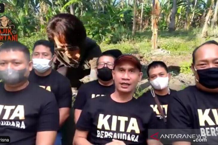 Mangku Pastika: Pengusaha Bali harus kreatif-inovatif hadapi pandemi