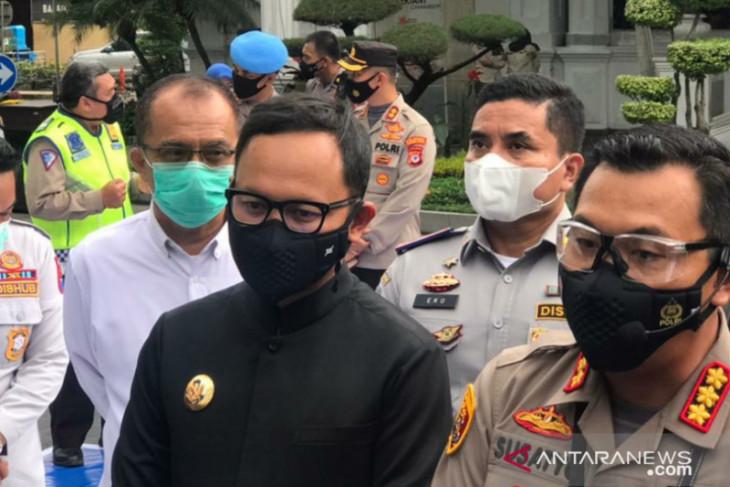 Wali Kota Bogor khawatir tingginya angka kematian pasien COVID-19 jalani isoman