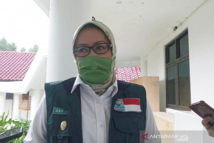 Penggunaan ruang ICU di Kabupaten Bogor mulai menurun