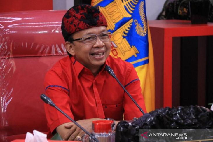 Gubernur Bali : Kebutuhan oksigen bisa terpenuhi