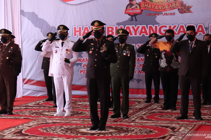 Instruksi Forkopimda menjadi dasar penetapan PPKM level IV Banjarbaru