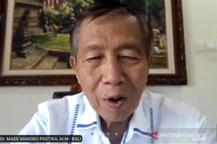 Anggota DPD minta Pemprov Bali kaji kuota pengiriman sapi