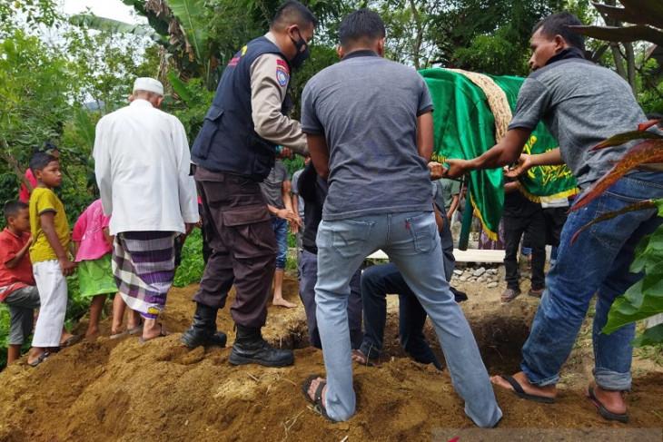Warga Bener Meriah tewas tenggelam di Pantai Kuta Raja Bireuen