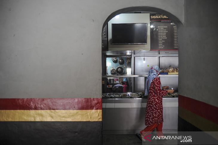 Perpanjangan PPKM di Bandung