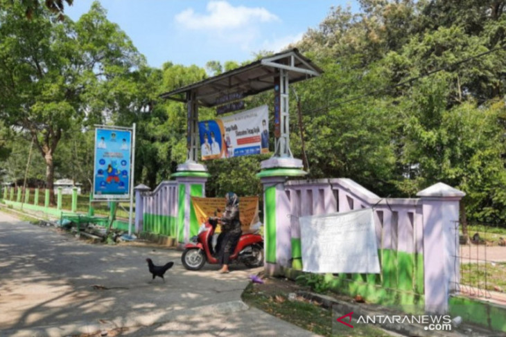 Pemkab Tangerang dorong  berkembangnya wisata desa