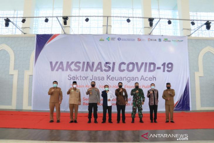 BI: Proyeksi pertumbuhan ekonomi Provinsi Aceh 2021 sebesar 2,37 persen