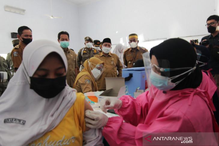Satgas: 97 persen pasien COVID-19 di Situbondo yang meninggal belum divaksin