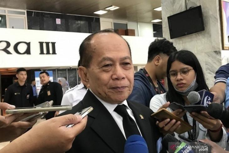 Wakil Ketua MPR mendukung pelaksanaan PON XX di Papua