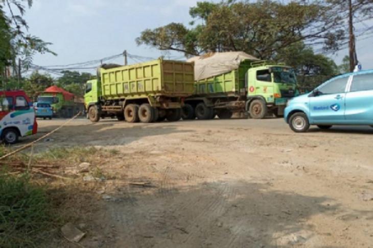 DPRD dorong Pemkot segera perbaiki kerusakan Jalan Raya Perancis
