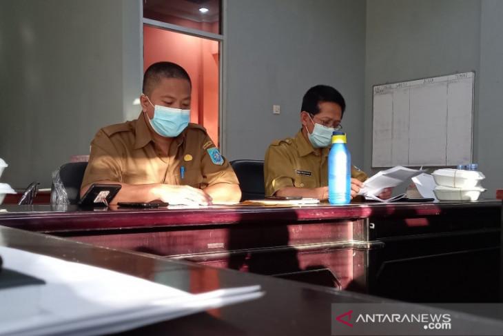 Pemkab Bangka Barat mulai jalankan kebijakan PPKM level 4