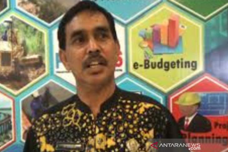 Pemerintah Kabupaten Penajam bangun desa digital kembangkan perekonomian warga