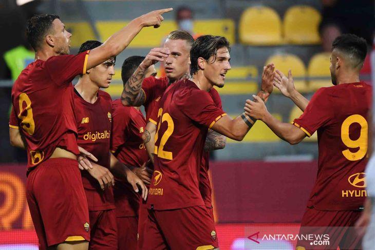 Roma berpeluang juara