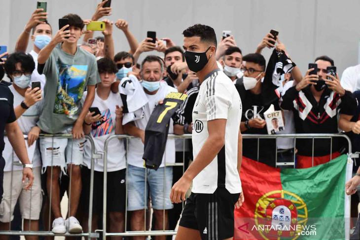 City dan United sama-sama ditawari Cristiano Ronaldo
