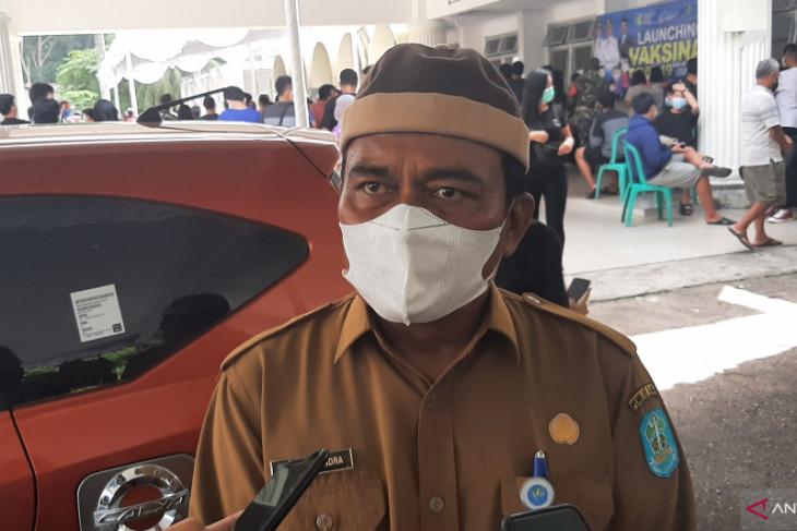 Satgas: Pasien COVID-19 di Bangka meninggal 145 orang