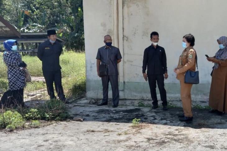 Komisi III DPRD Balangan minta RPH di Batumandi dioptimalkan