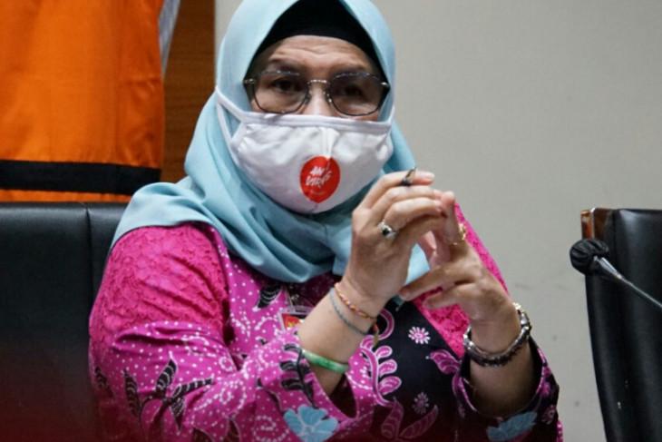 KPK dalami dugaan komunikasi Wakil Ketua KPK  Lili Pintauli dengan M Syahrial
