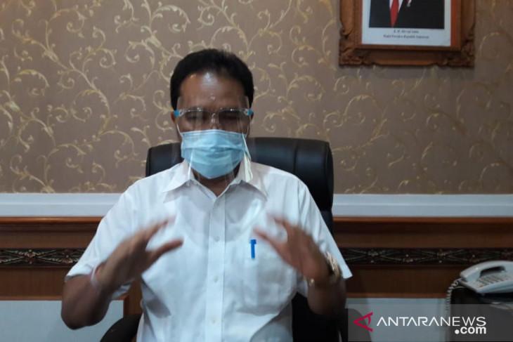 GTPP Denpasar:  Ada lonjakan 556 orang terpapar COVID-19