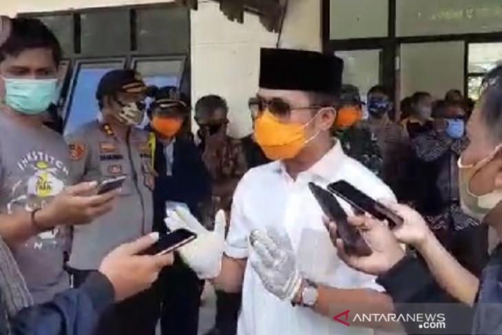 Kemenhumkam diminta segera bangun lapas di Kabupaten Penajam