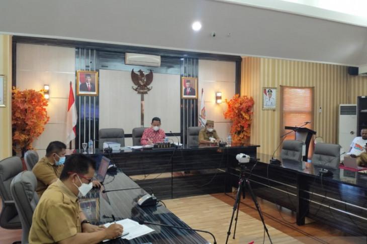Pemkab Gorontalo Utara dukung FESyar Kawasan Timur Indonesia 2021