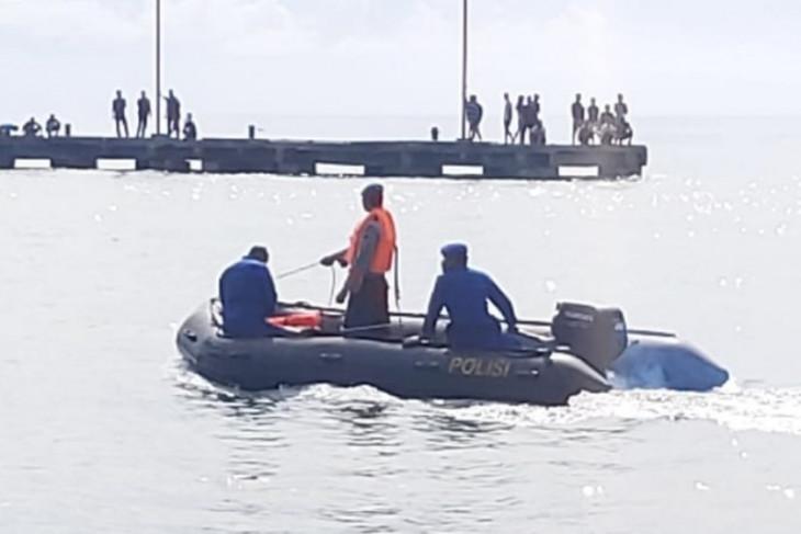 Polisi selidiki temuan mayat pria di Gunung Sitoli