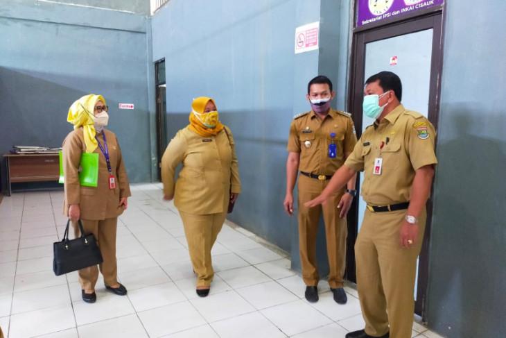 Pemkab Tangerang menambah tempat isolasi bagi pasien COVID-19 OTG