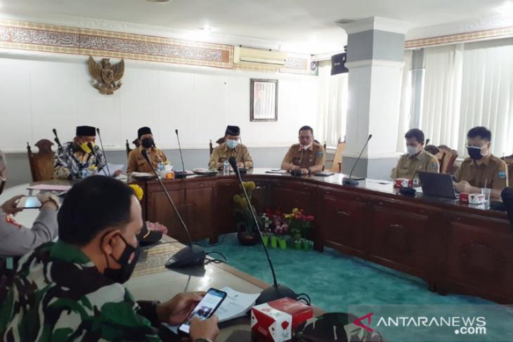 Pilkades Serentak di Kabupaten Serang digelar 8 Agustus