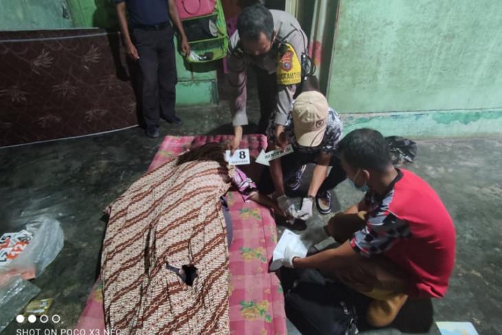 Seorang IRT di Kecamatan Selesai Langkat akhiri hidupnya dengan gantung diri