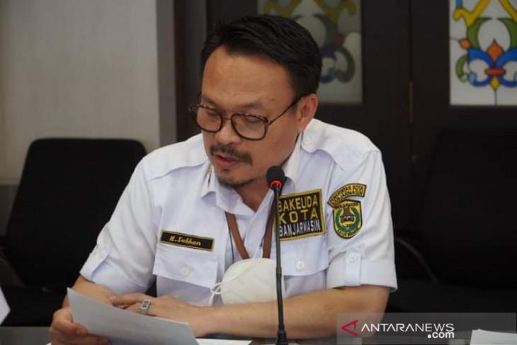 Pemkot Banjarmasin hapus saksi denda tunggakan pajak usaha