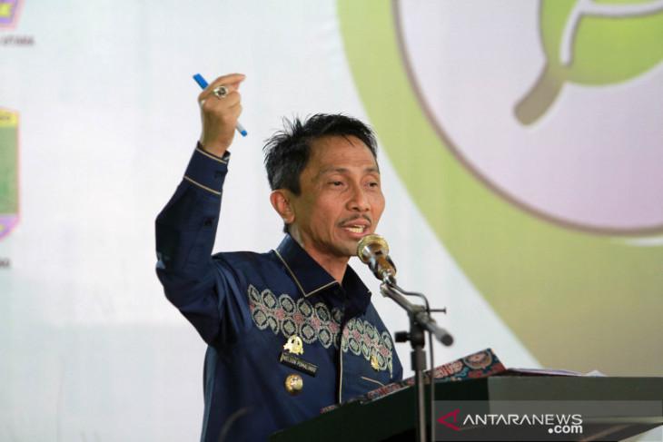 Pemkab Gorontalo luncurkan cadangan beras untuk pemulihan ekonomi