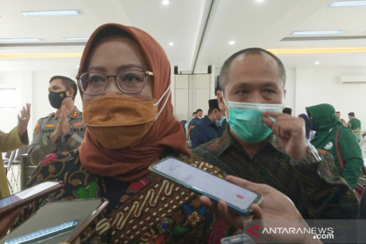 18 Bumdes di Bogor mampu berkontribusi untuk perekonomian desa