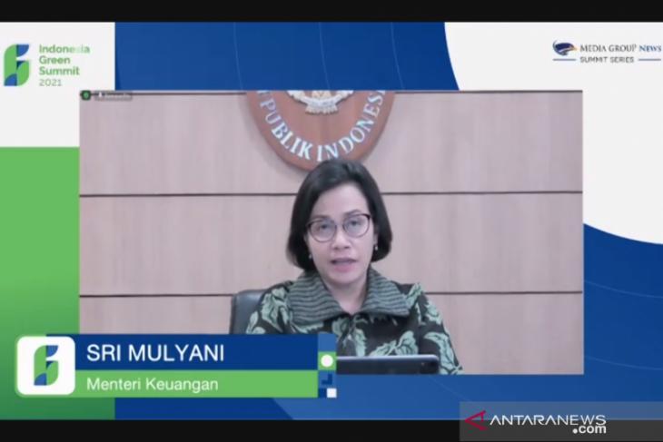 Indonesia butuh Rp4.520 triliun untuk capai target baru NDC